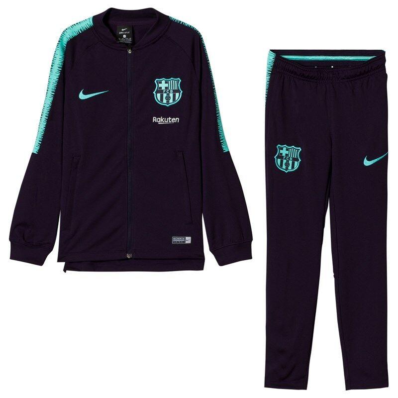 Barcelona FC Dry FC Barcelona Squad VerryttelypukuXL (13-15 years)