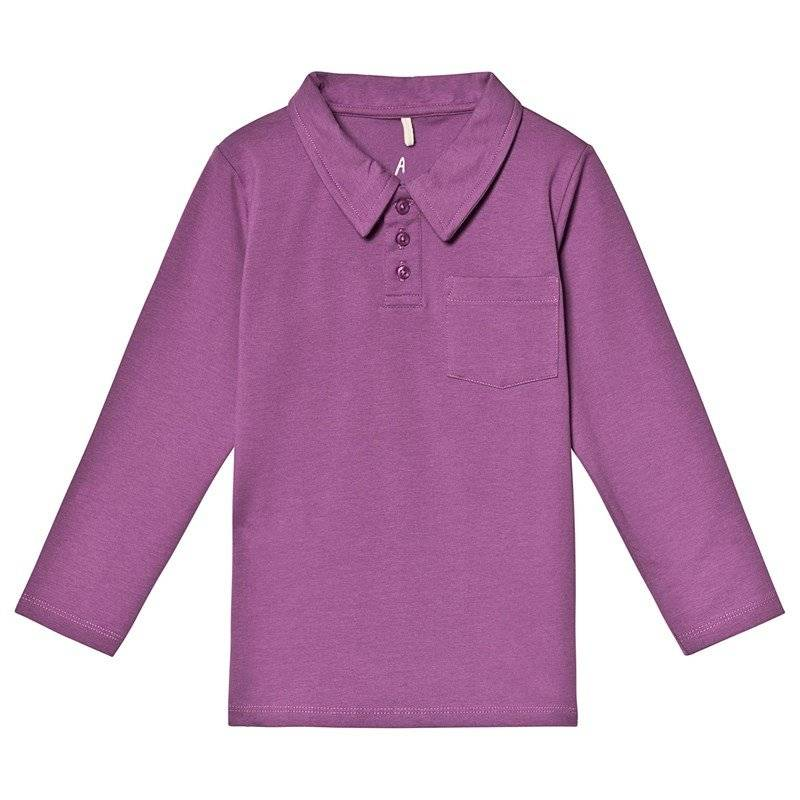 A Happy Brand Pikeepaita Violetti86/92 cm