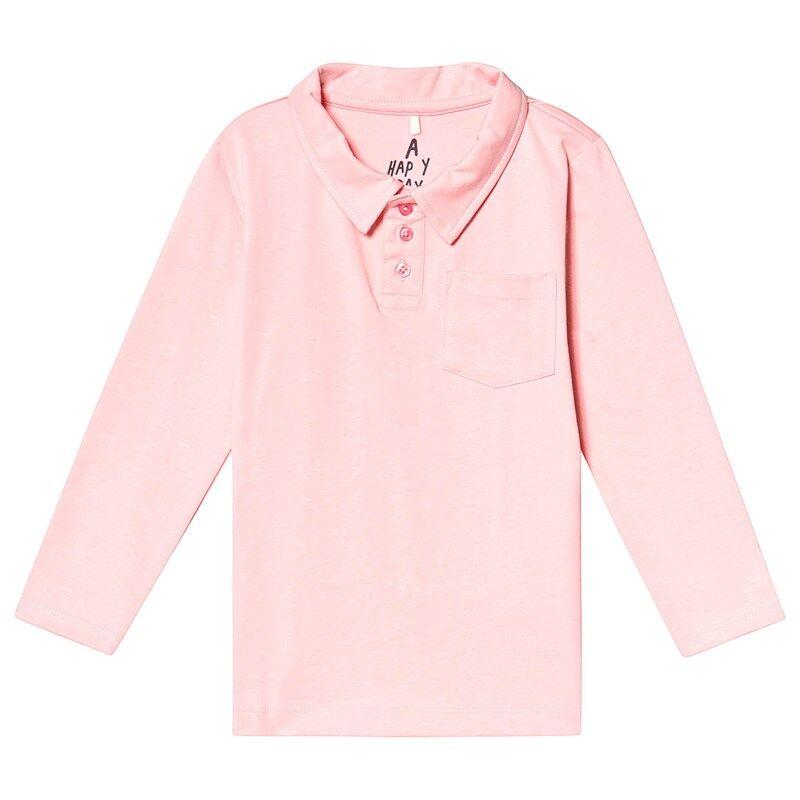A Happy Brand Pikeepaita Vaaleanpunainen86/92 cm