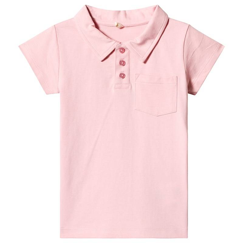 A Happy Brand POLO PINK134/140 cm