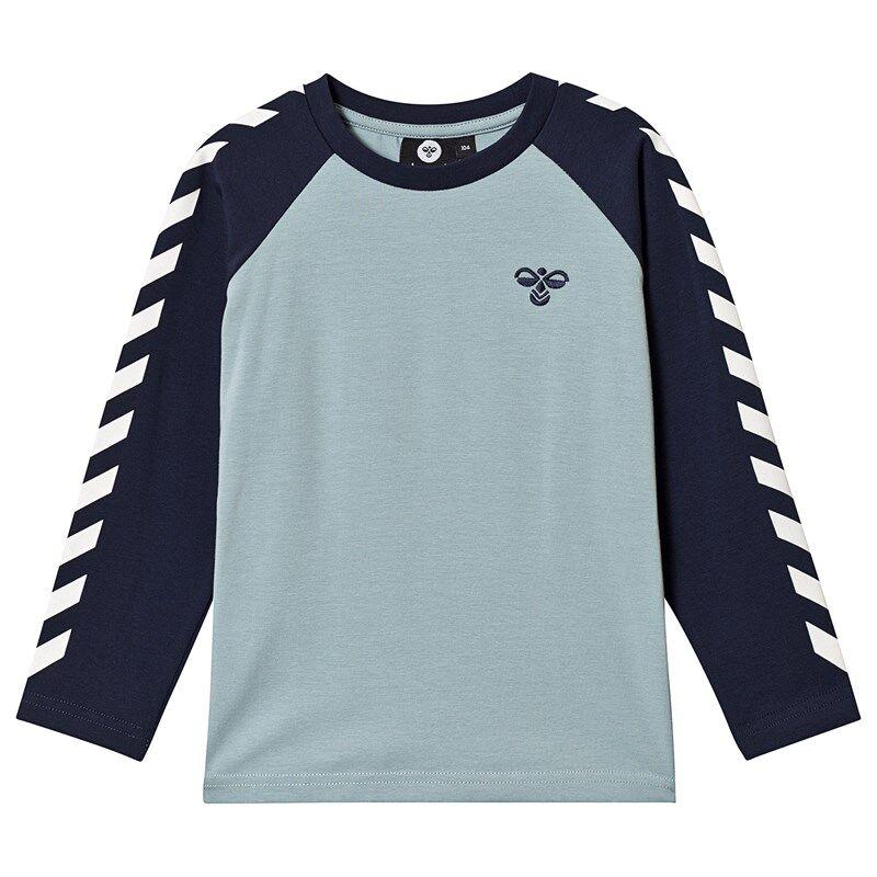 Hummel Boys T-Shirt L/S Arona110 cm (4-5 v)