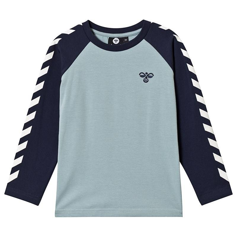Hummel Boys T-Shirt L/S Arona122 cm (6-7 v)