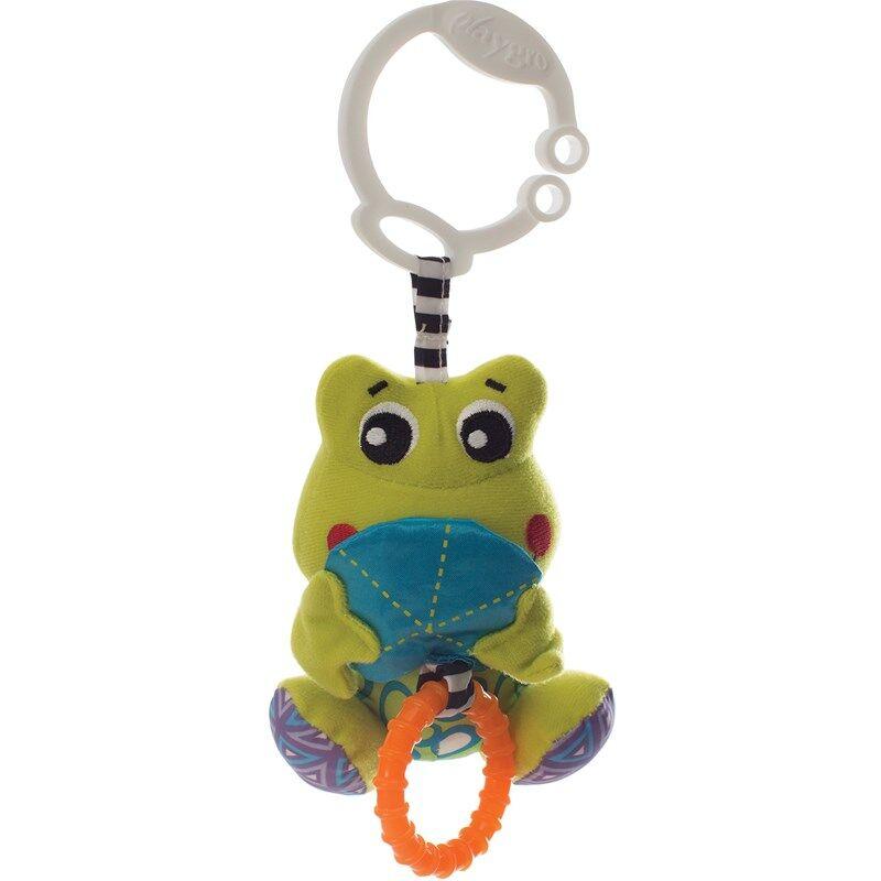 Playgro Vaunulelu, Hide Seek Wiggling Buddy Frog