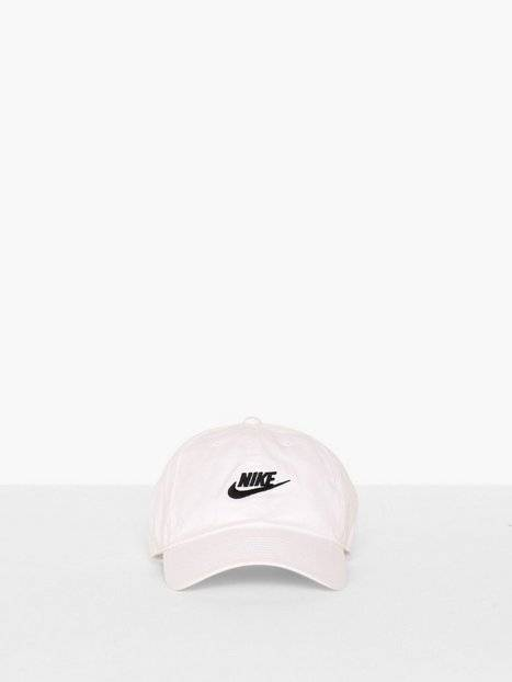 Image of Nike Sportswear U Nsw H86 Cap Futura Wash Lippalakit Valkoinen