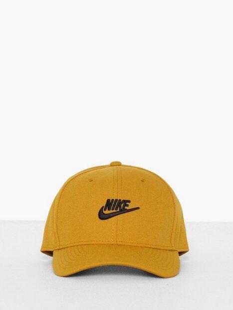 Image of Nike Sportswear U Nsw CLC99 Cap Fut Snapback Lippalakit Suede