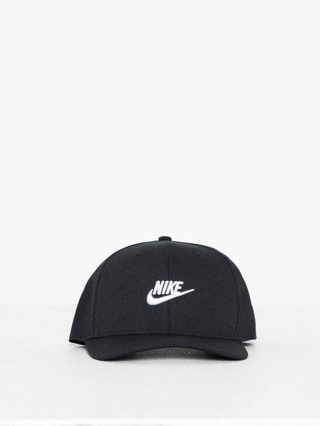 Image of Nike Sportswear U Nsw CLC99 Cap Fut Snapback Lippalakit Black/White