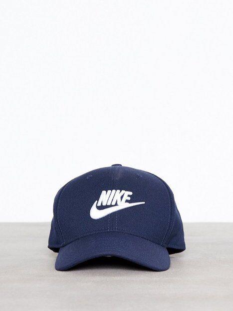 Image of Nike Sportswear U Nsw CLC99 Cap Swflx Lippalakit Obsidian