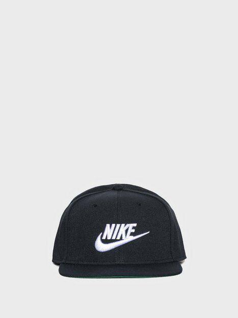 Image of Nike Sportswear U Nsw Pro Cap Futura Lippalakit Musta