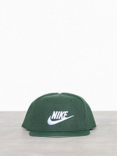 Image of Nike Sportswear U Nsw Pro Cap Futura Lippalakit Vihreä