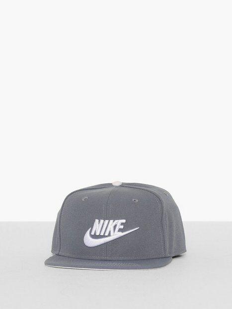 Image of Nike Sportswear U Nsw Pro Cap Futura Lippalakit Stone