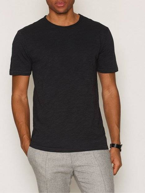 Image of Only & Sons onsALBERT New Ss Tee Noos T-paidat ja topit Musta