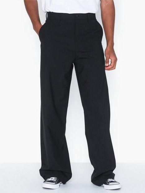 Image of Hope Wind Trousers Housut Black