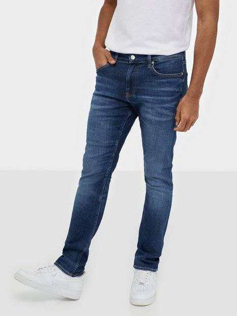 Image of Calvin Klein Jeans Ckj 026 Slim Farkut Blue