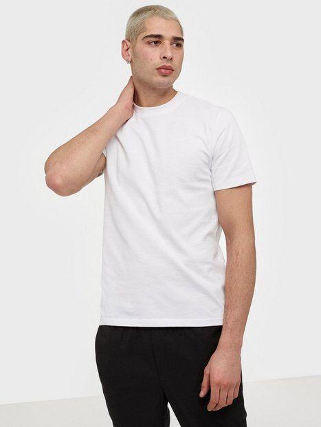 Image of Only & Sons Onskadi Reg Ss Tee T-paidat ja topit Valkoinen
