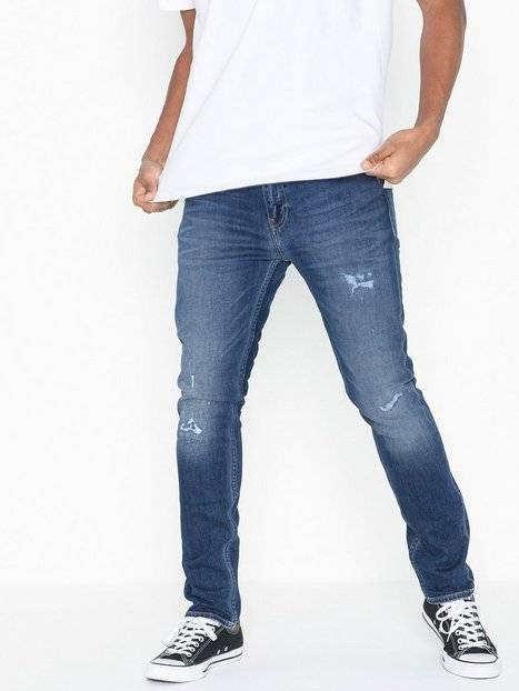 Image of Calvin Klein Jeans CKJ 016 Skinny Farkut Denim
