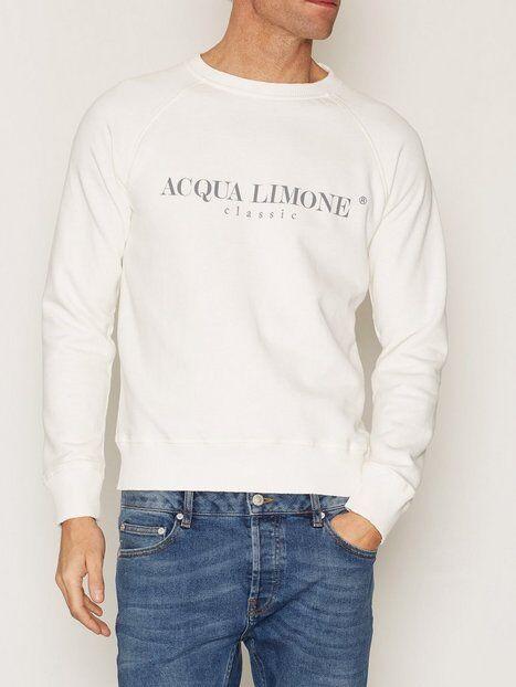 Acqua Limone College Classic Puserot Offwhite