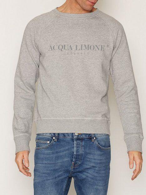 Acqua Limone College Classic Puserot Grey