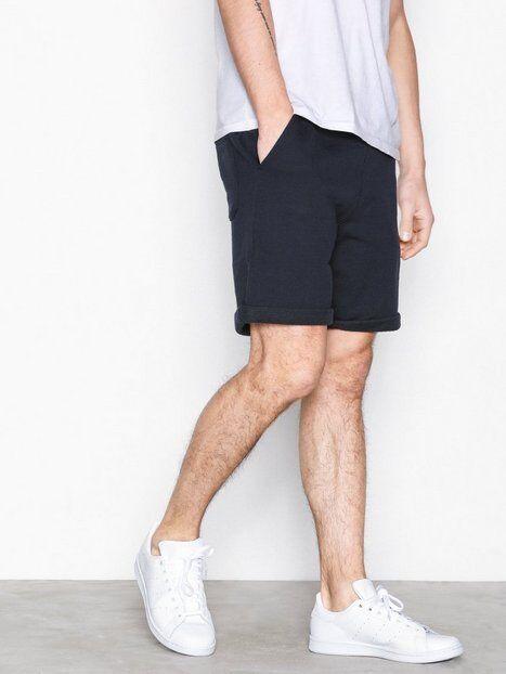 Minimum Ejby 2160 Shortsit Navy Blazer