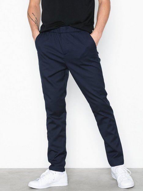 Mouli Mouflon Trousers Housut Navy
