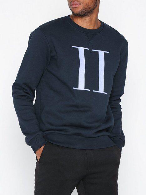 Les Deux Encore Light Sweatshirt Puserot Navy
