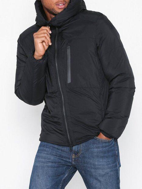 Parajumpers PJS M Kara Kegen Packable Takit Black