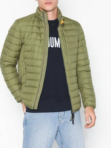 Parajumpers Pjs M Ugo Slw Takit Capers
