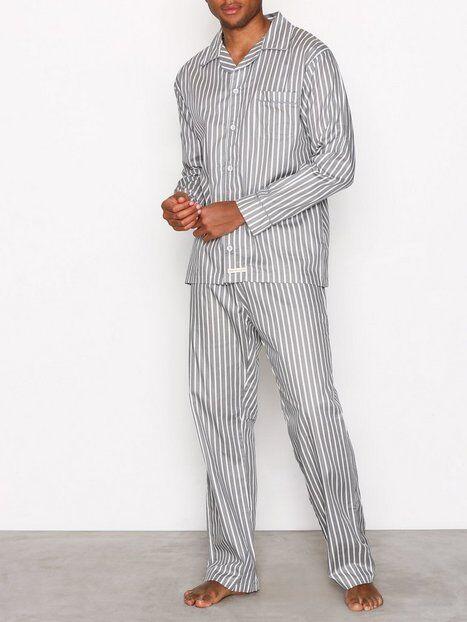Rayville Mick Pyjamas Yöasut Grey