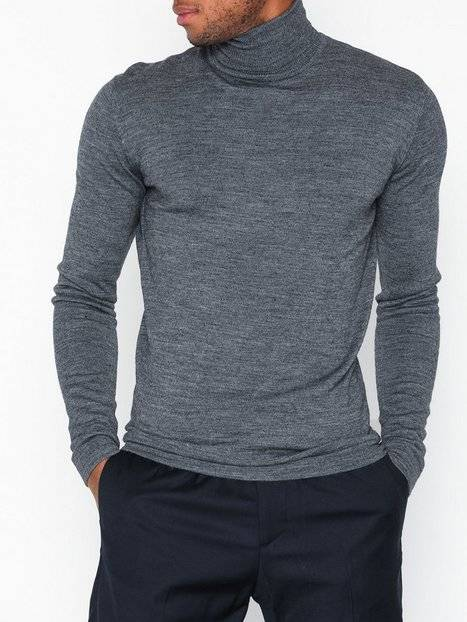 Tailored Originals Knit - Felipe Puserot Grey Melange