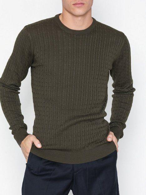 Tailored Originals Knit - Ascot Puserot Beluga