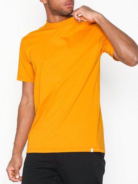 Minimum Aarhus 3255 T-Shirt T-paidat ja topit Oranssi