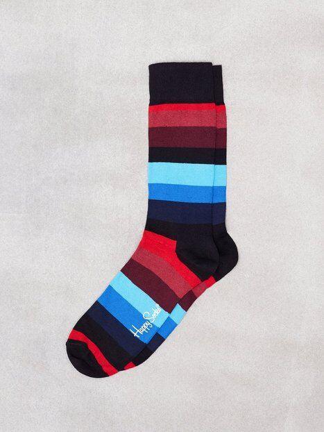 Happy Socks Stripe Sock Sukat Raidallinen