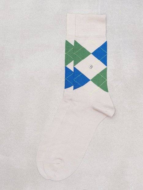 Burlington Manshester Sock Sukat Hopea