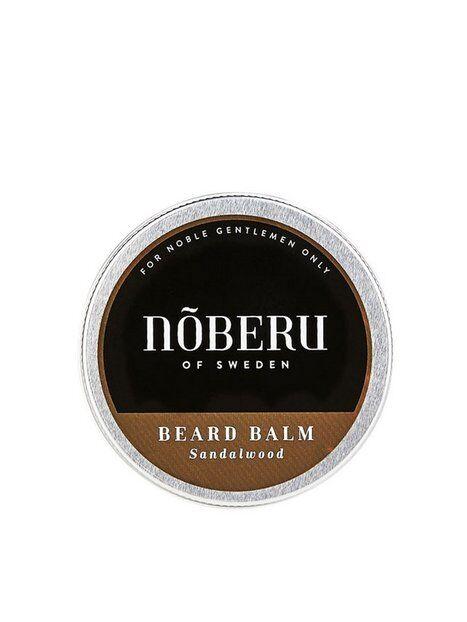 Nõberu Of Sweden Beard Balm Sandalwood Reg Size Parranajo Sandalwood