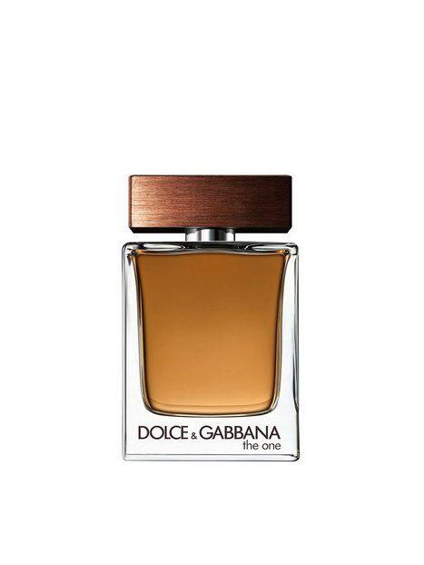 Dolce & Gabbana D&G The One Men Edt 50ml Tuoksut Läpinäkyvä