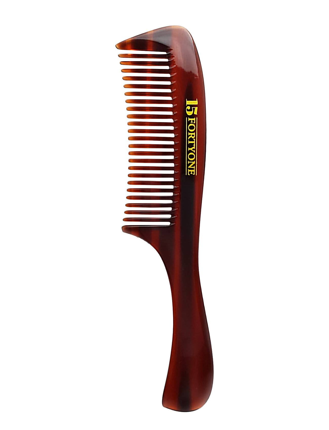 1541 of London Rounded Pocket Beard Comb