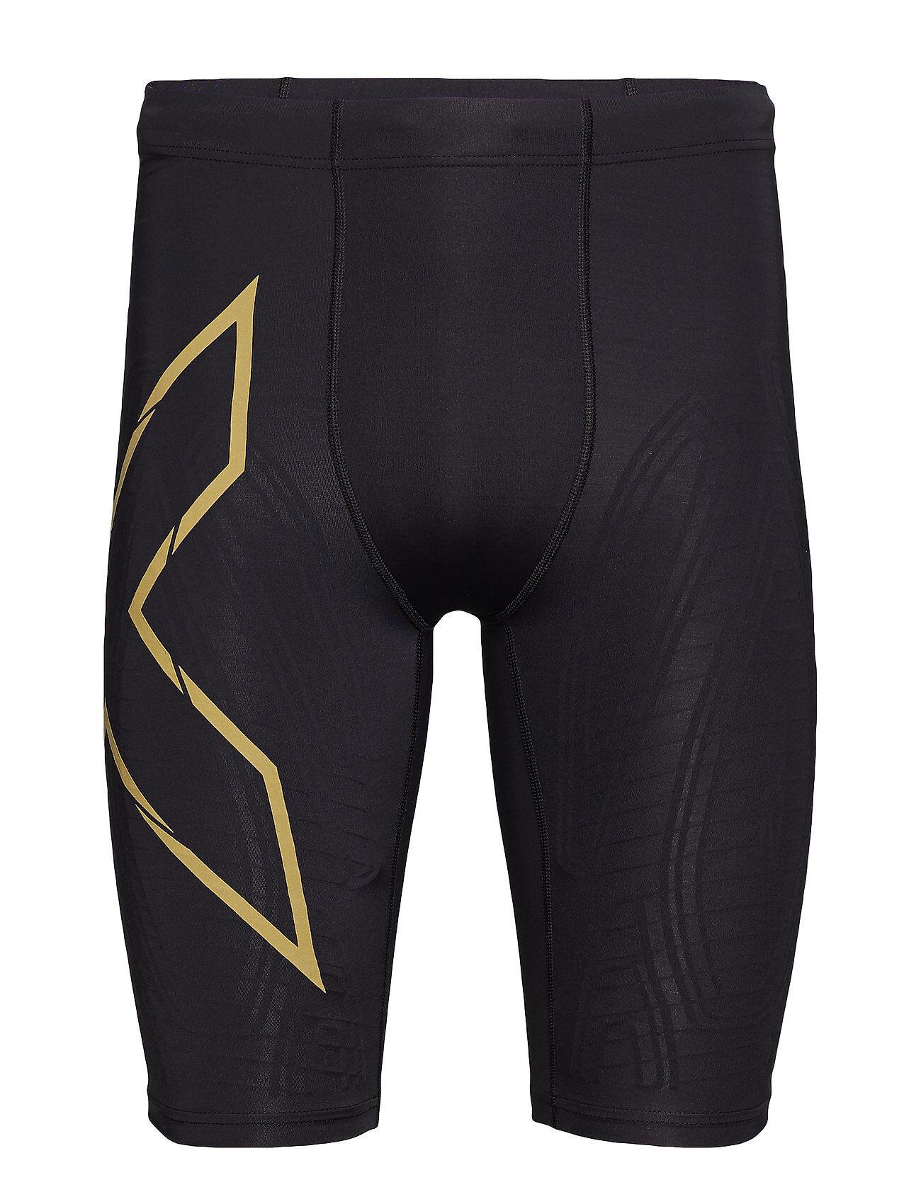 Image of 2XU Mcs Run Compression Shorts-M Shorts Sport Shorts Musta 2XU