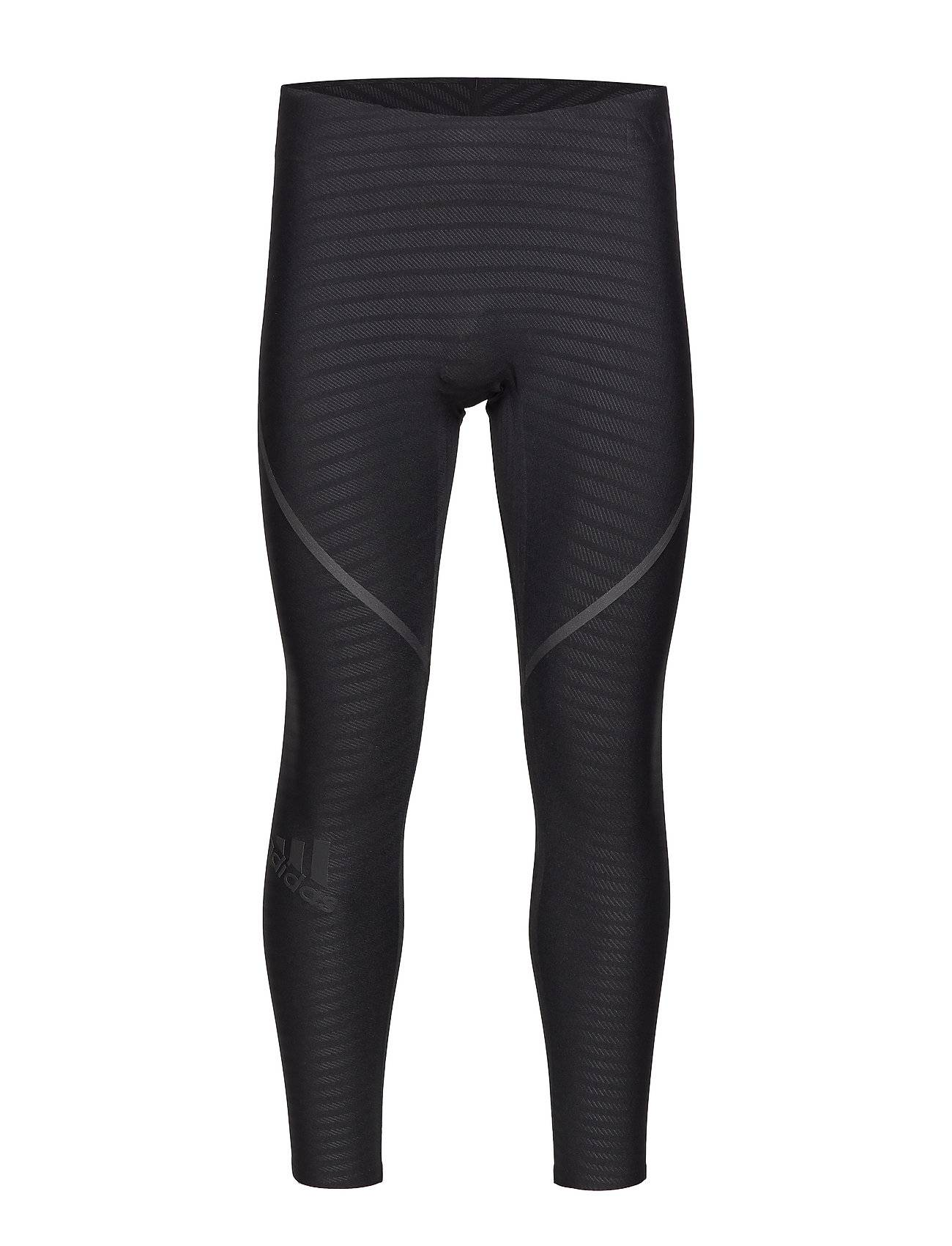 Image of adidas Performance Ask 360 Tig Lt Running/training Tights Musta Adidas Performance