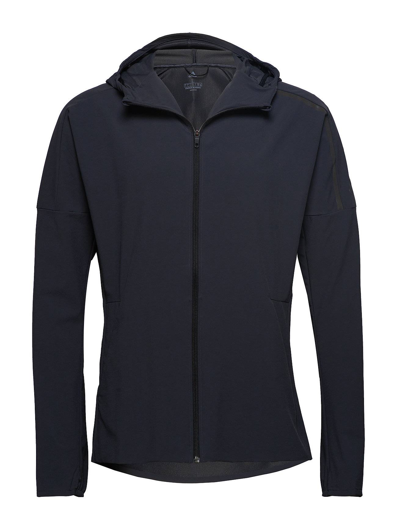 Image of adidas Performance Z.N.E. Jacket M Outerwear Sport Jackets Musta