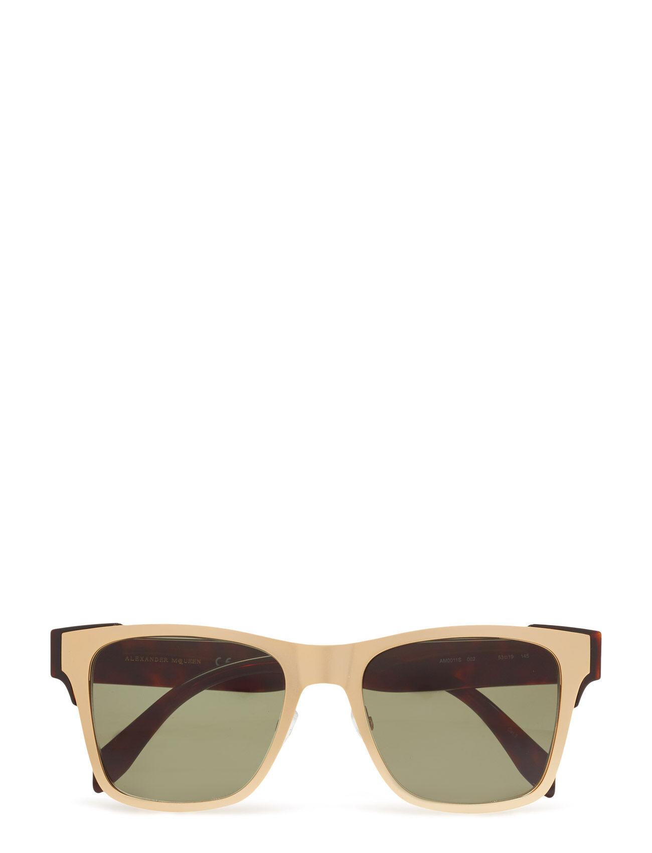 Alexander McQueen Eyewear Am0011s