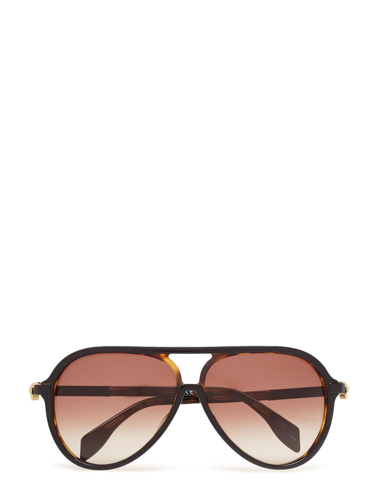 Alexander McQueen Eyewear Am0020s