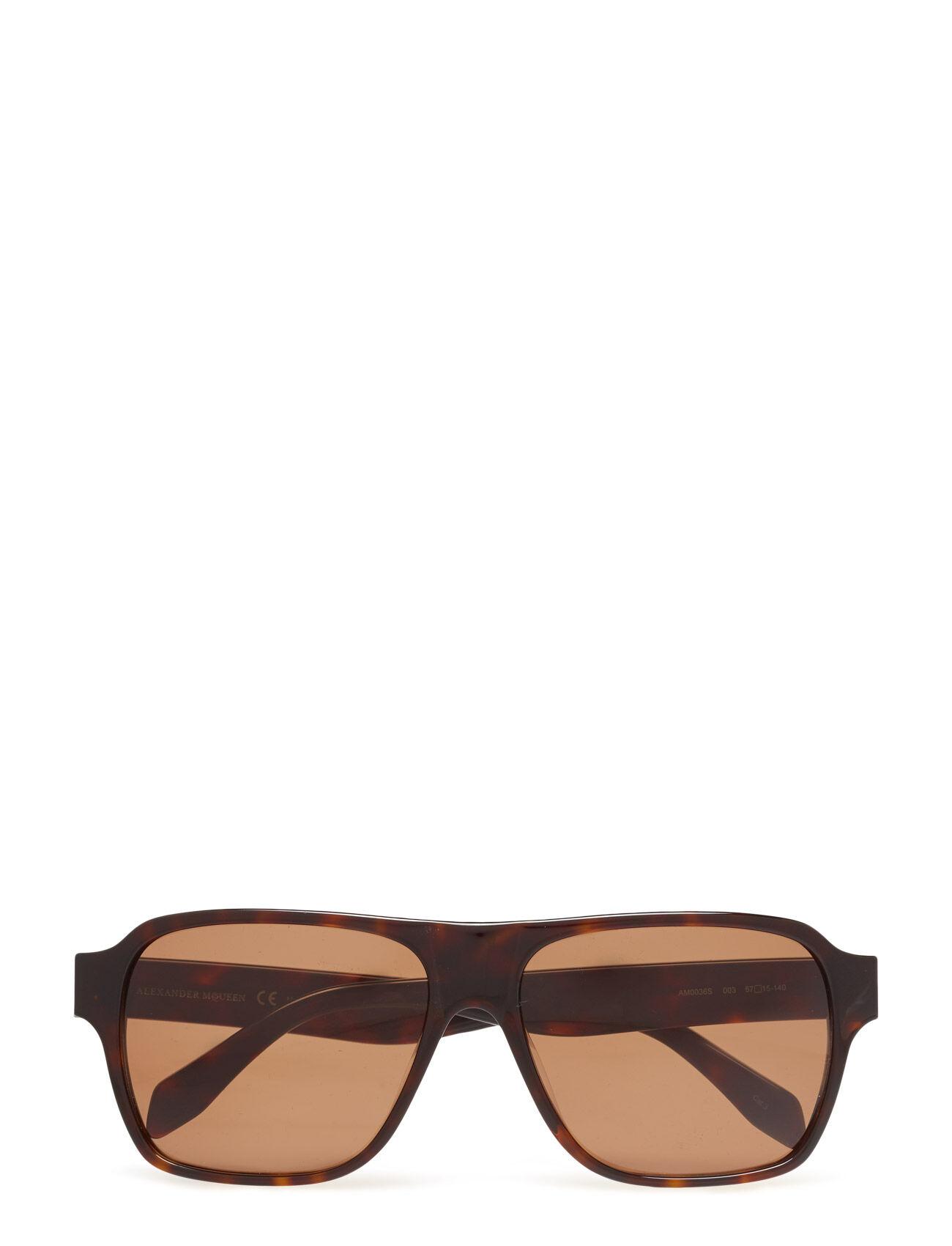 Alexander McQueen Eyewear Am0036s