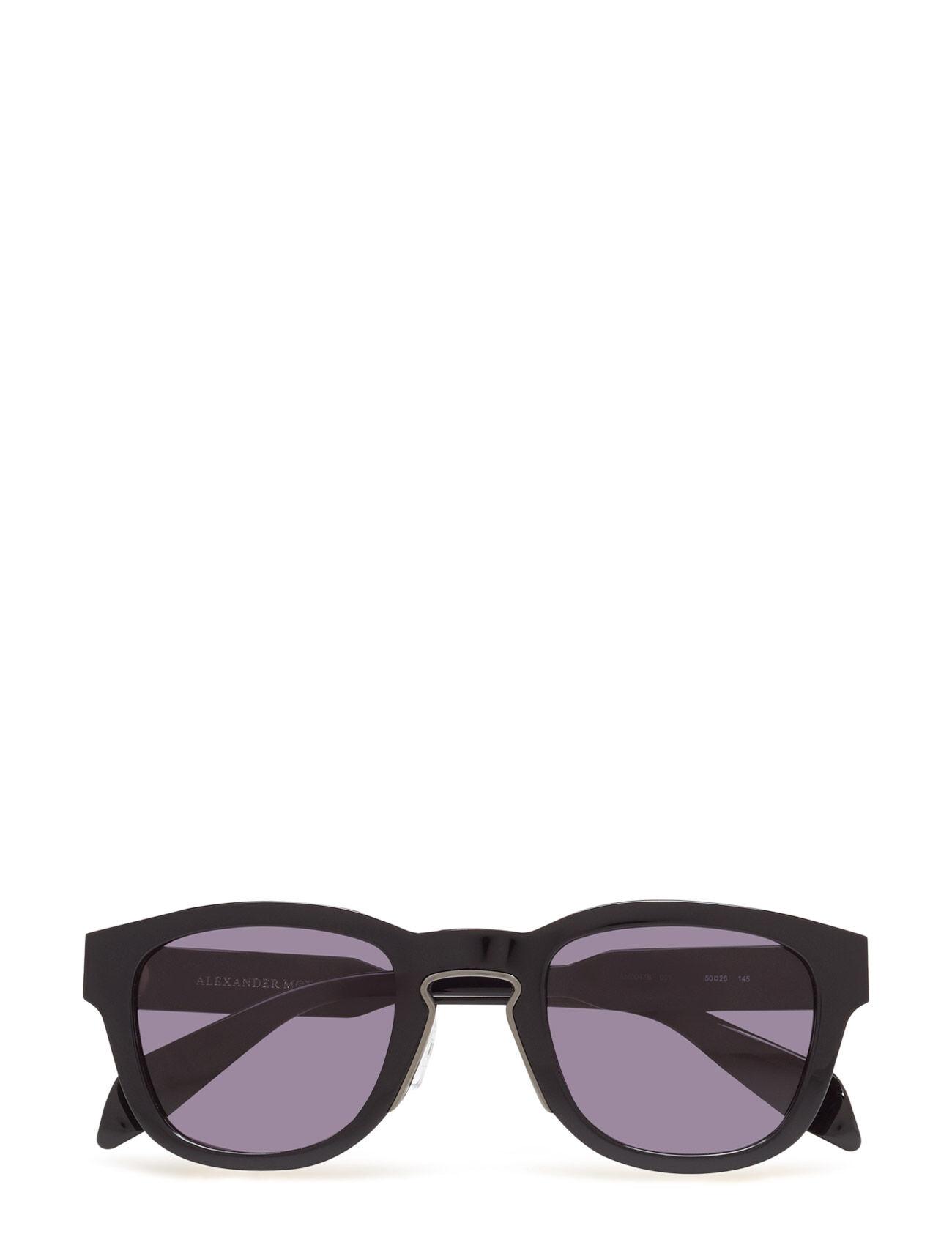 Alexander McQueen Eyewear Am0047s