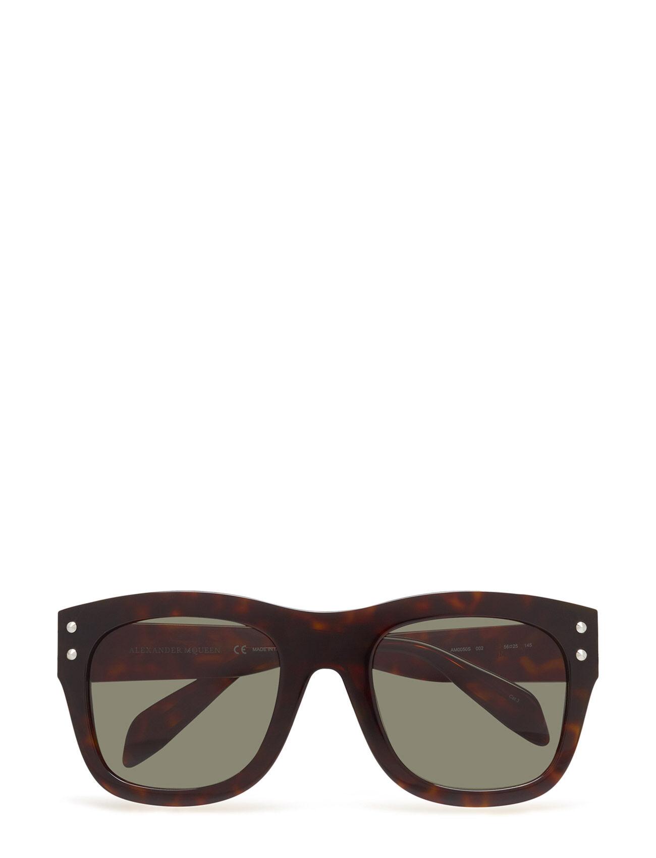 Alexander McQueen Eyewear Am0050s