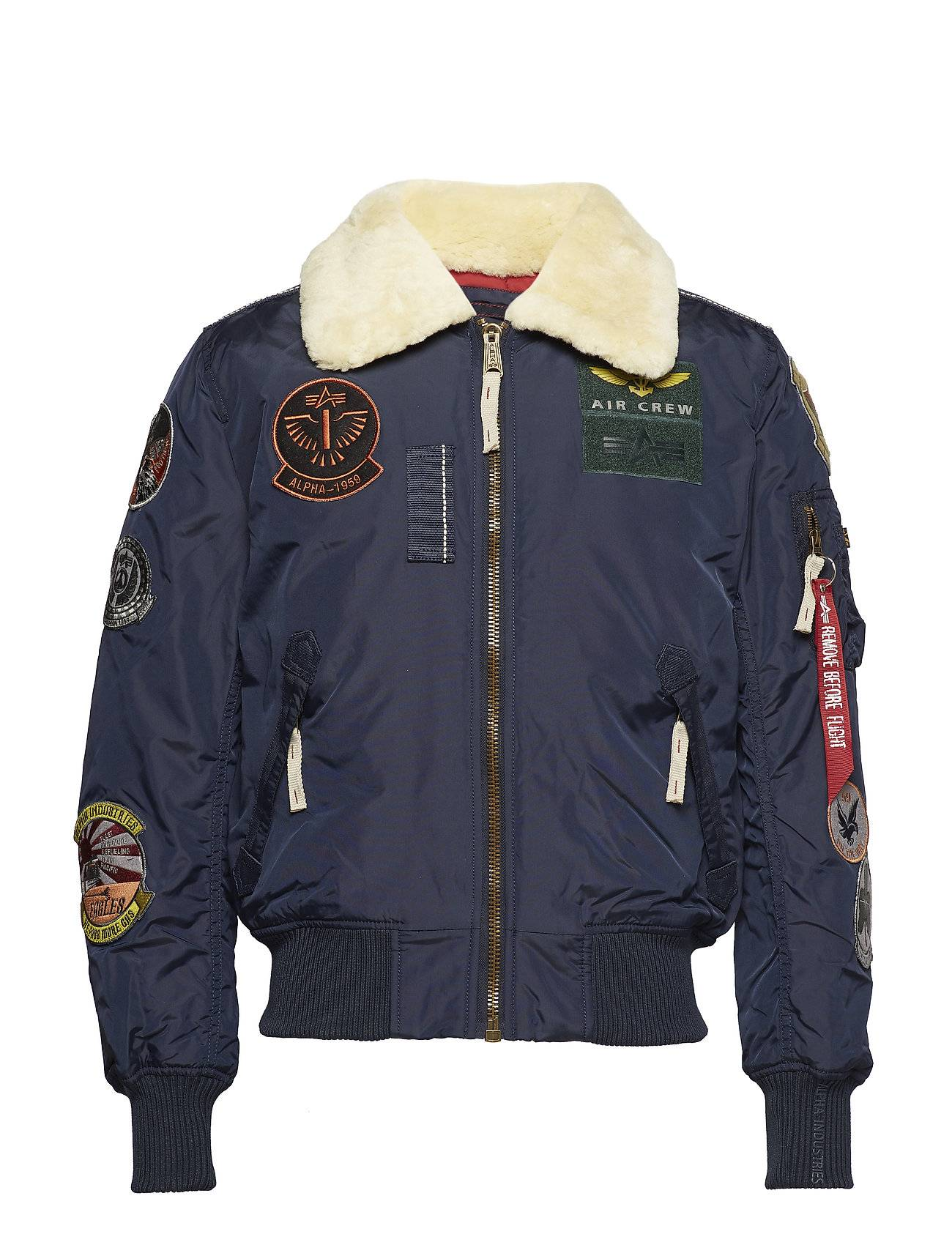 Alpha Industries Injector Iii Patch