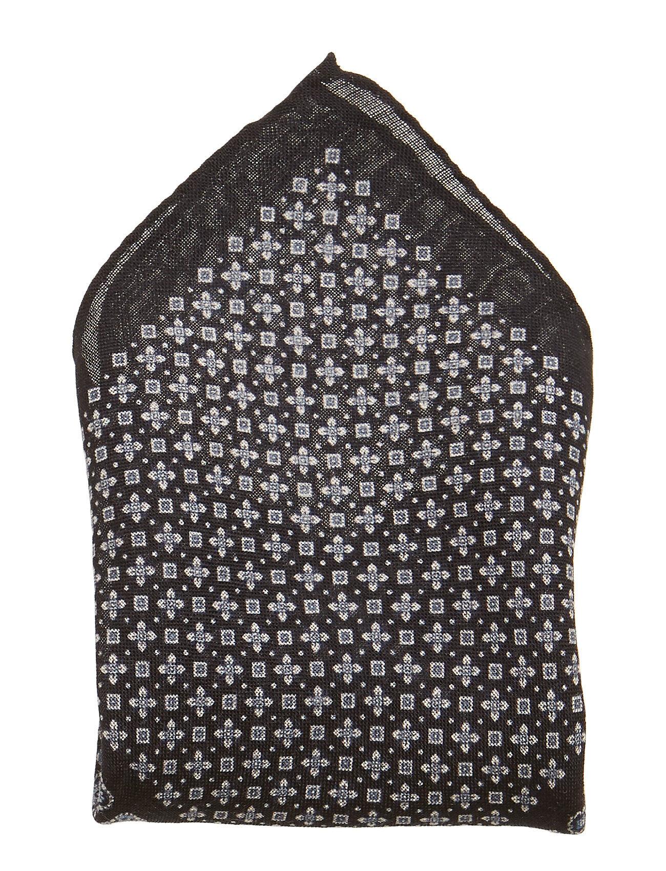 Amanda Christensen Printed Pocket