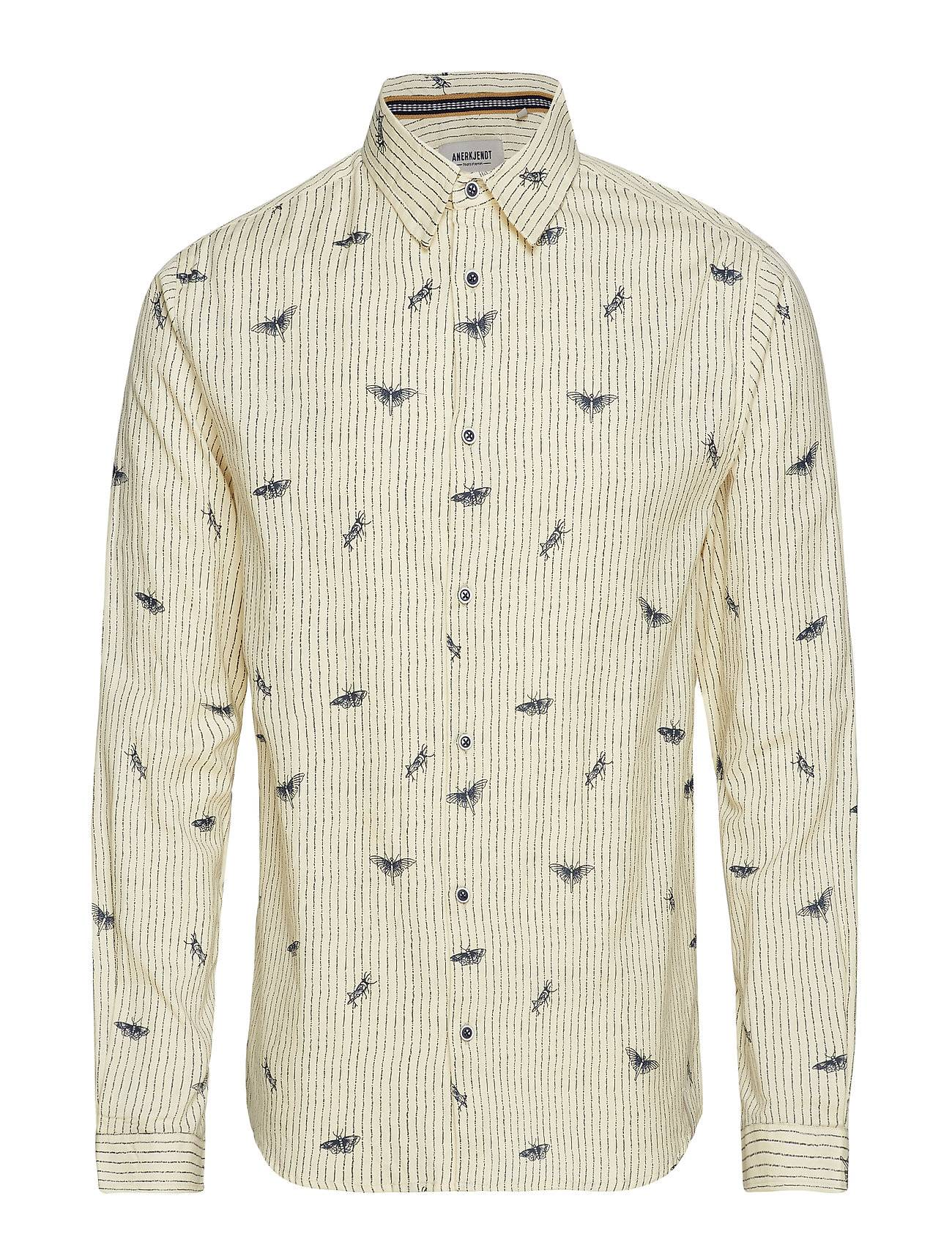 Anerkjendt Hector Shirt