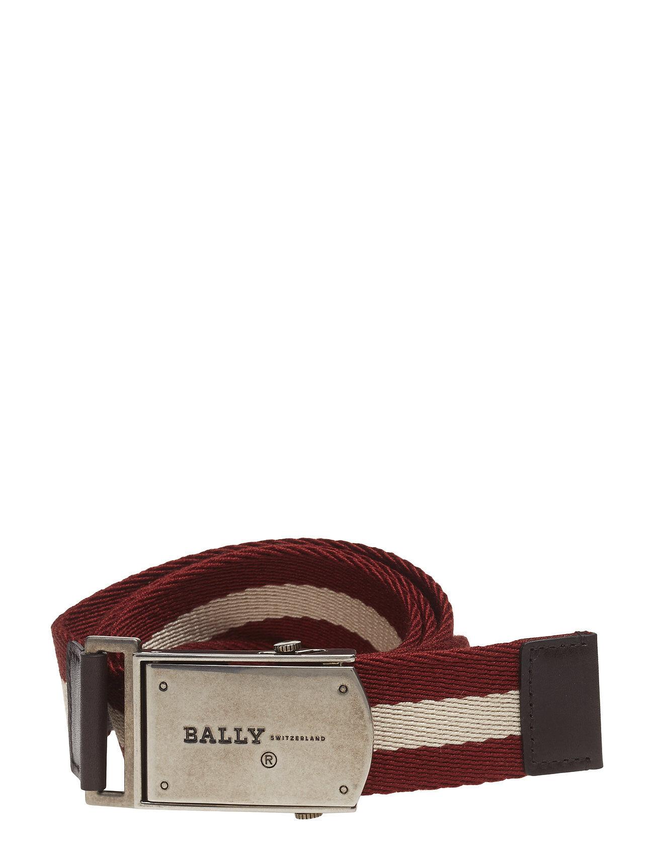 Bally Carson 35 M.Tsp