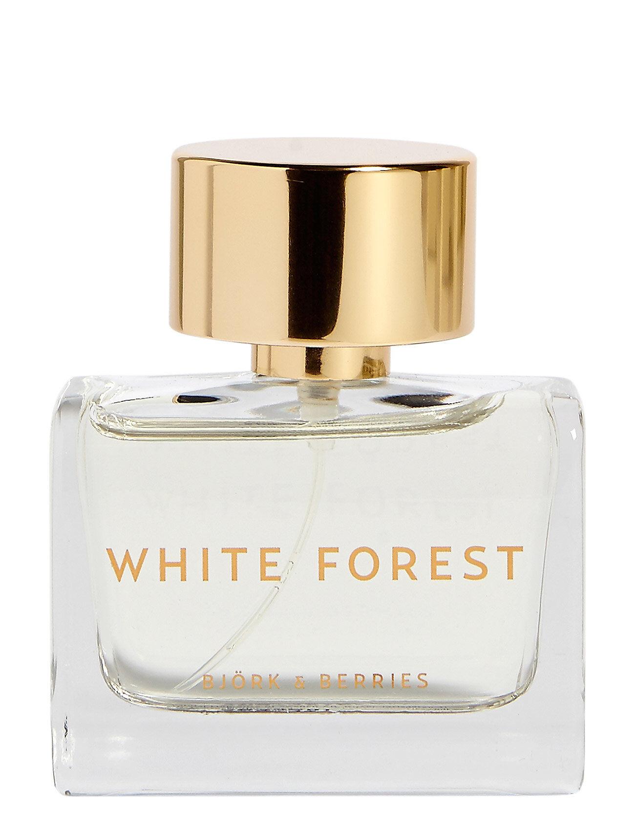 Björk & Berries White Forest Eau De Parfum