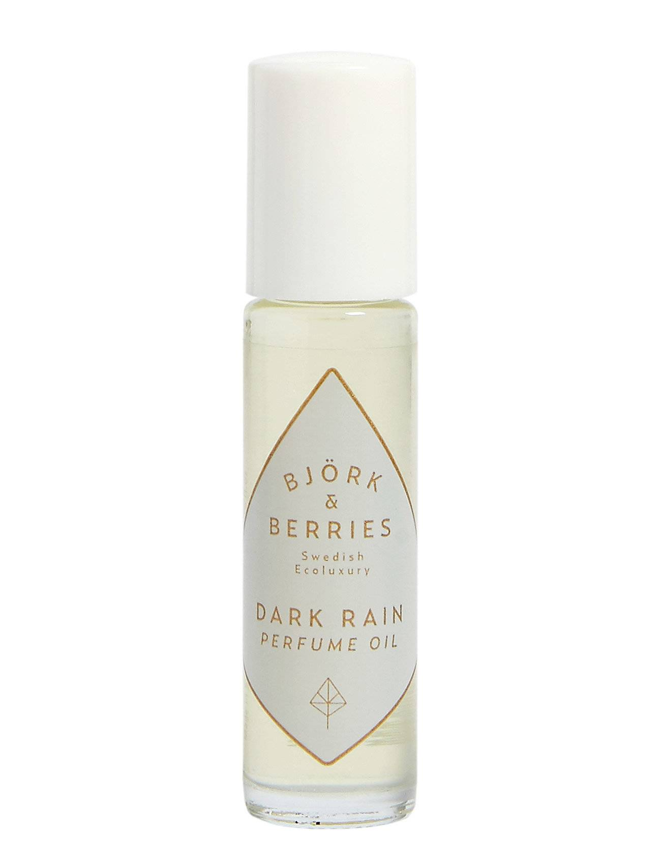 Björk & Berries Dark Rain Perfume Oil