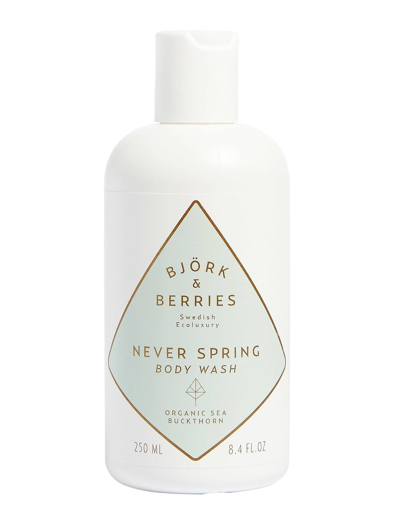 Björk & Berries Never Spring Body Wash